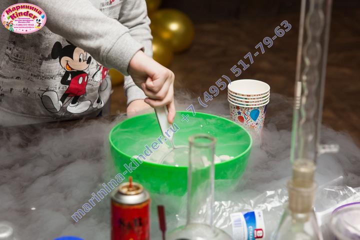 Сделать кэнди бар ребенку