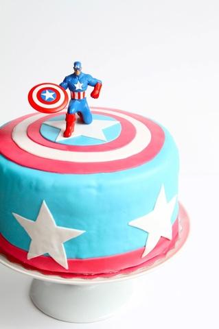 торт черный капитан с фото