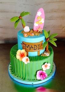 торт мауи