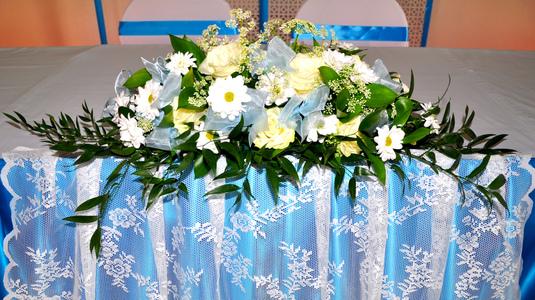 Курсы, свадьба, Лобня