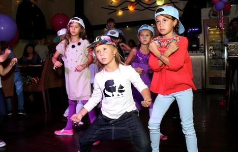 хип хоп вечеринка