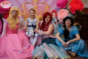 принцессы жасмин ариэль аврора