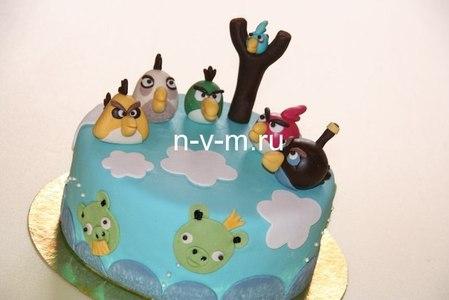 детский торт лобня