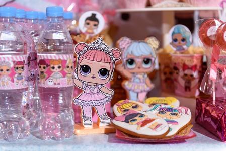 куколки на стол 1