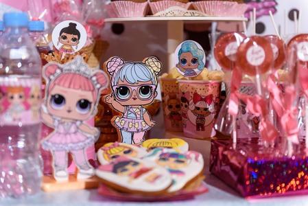 куколки на стол 2