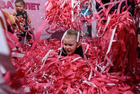 розовая дискотека 1