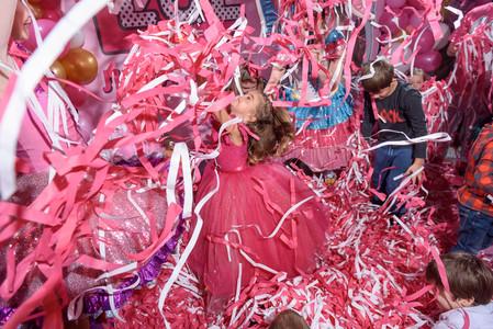розовая дискотека 3