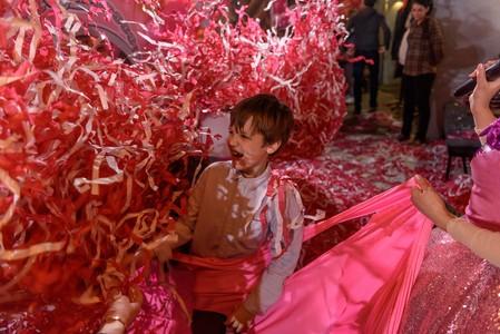 розовая дискотека 12