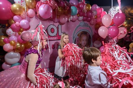 розовая дискотека пр6
