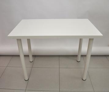 Стол белый, разборный