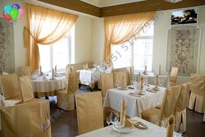 Ресторан на свадьбу Венеция