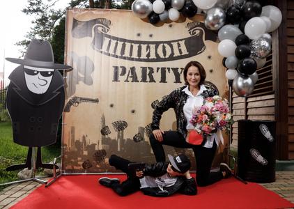 день рождения Ольга Кабо