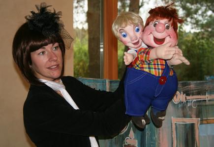Детские спектакли