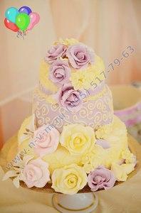 свадебный торт зеленоград