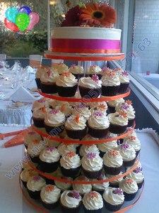 капкейки на свадьбу долгопрудный