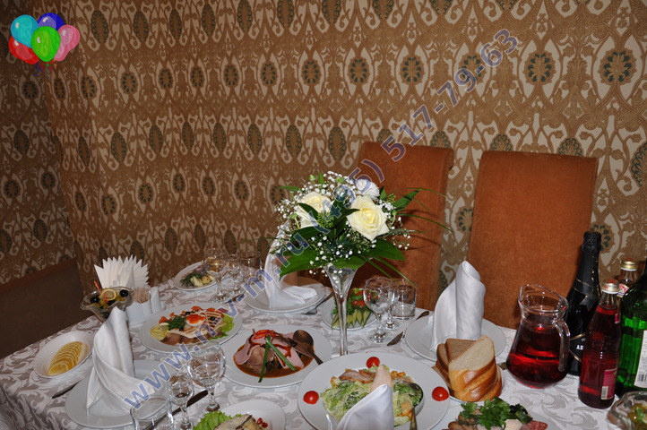 ресторан Рукоста