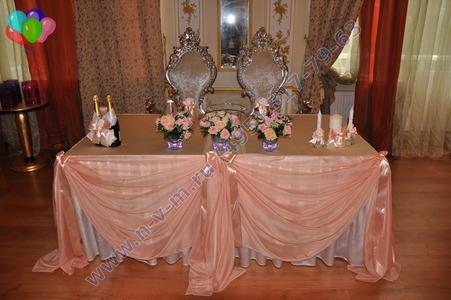 суриков холл в персиковом цвете