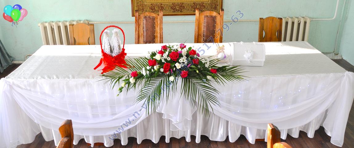 декор лобня, оформление зала лобня, украшения свадьбы лобня