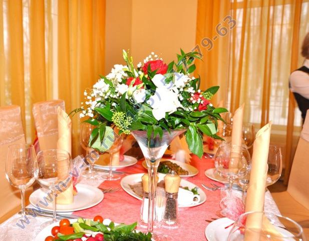 свадьба ресторан венеция