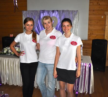 Маринина Wedding