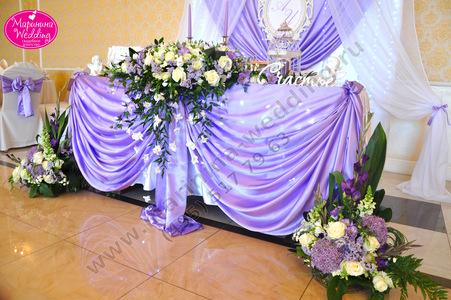 декор свадеб лобня