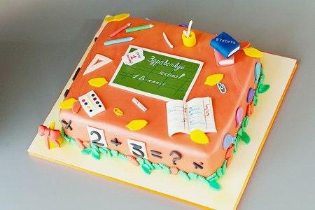 торт в класс