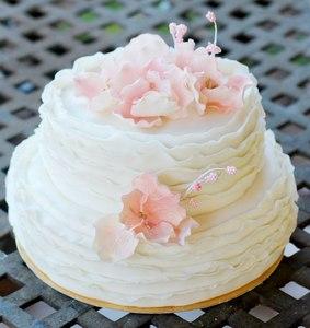 свадебный торт лобня