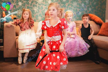 Детский фотограф Леонид