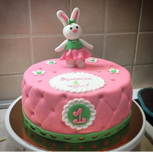красивый торт для девочки