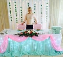 курс свадебного декора