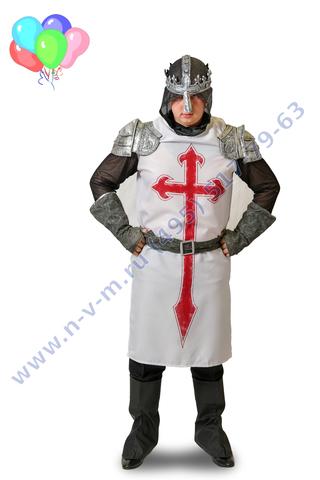 рыцарь на детский праздник