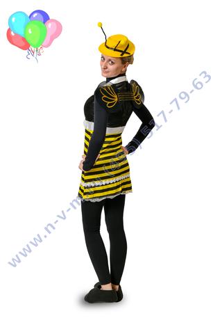 пчелка на детский праздник