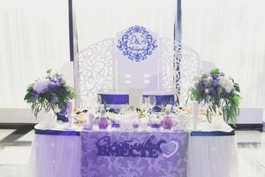Что должны знать невесты о backstage  оформления свадьбы?